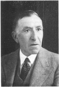 Percival M. Selby