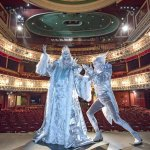 Image for The Snow Queen – The Gaiety Panto 2018/2019
