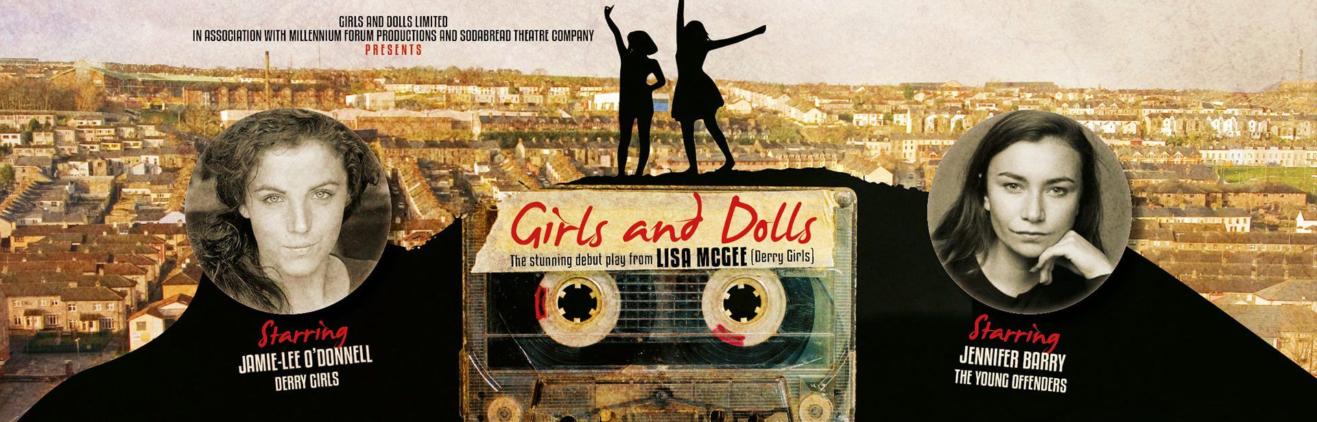 Dolls of the Dublin Theater 77