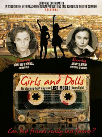 Girls & Dolls