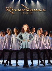 Riverdance 2019