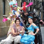 Image for Aladdin – Gaiety Theatre Panto 2019 – 2020