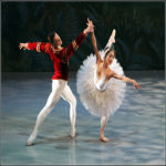 Image for Swan Lake in association with EY