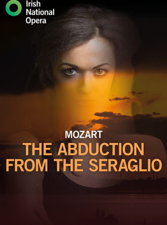 The Abduction from the Seraglio 2020
