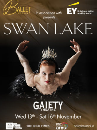 Swan Lake in association with EY