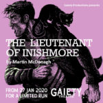 Image for The Lieutenant of Inishmore