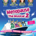 Image for Menopause The Musical 2 – Rescheduled to 2022