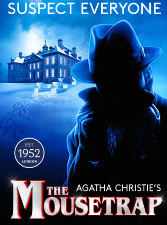 The Mousetrap – Cancelled