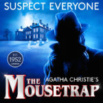 Image for The Mousetrap – Cancelled