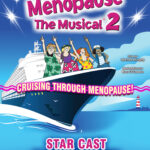 Image for Menopause The Musical 2 – Rescheduled
