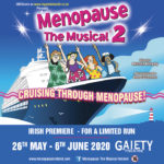 Image for Menopause The Musical 2 – Postponed