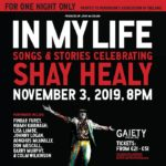 Image for In My Life – A Celebration Of Shay Healy