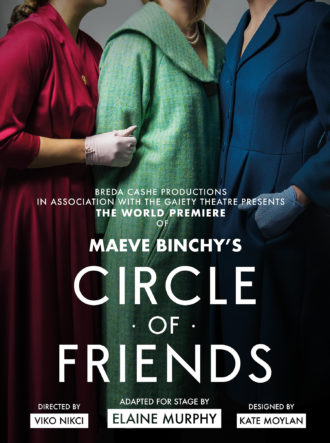 Maeve Binchy's Circle Of Friends