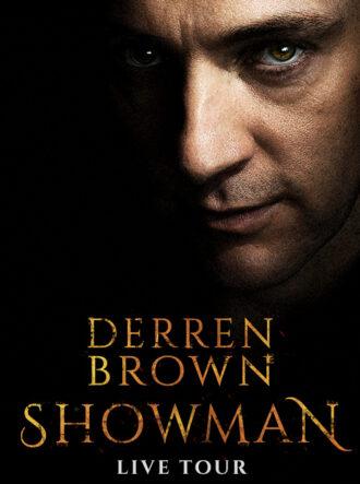 Derren Brown Showman